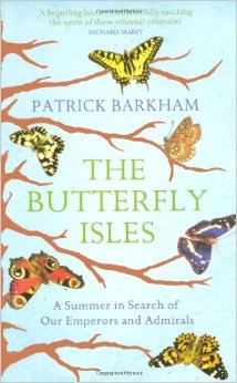 Patrick Barkham The butterfly isles