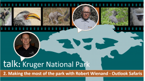 Link to Kruger National Park – Making the most of the Park interview